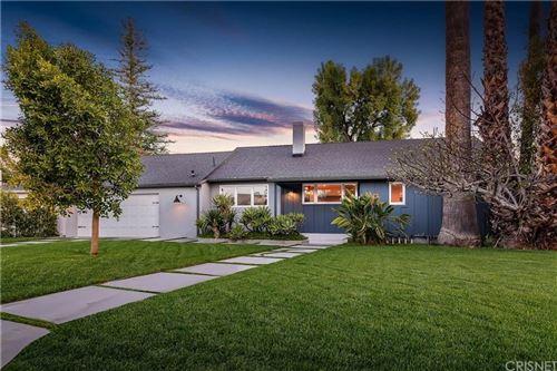 Photo of 15113 MARTHA Street, Sherman Oaks, CA 91411 (MLS # SR20063028)