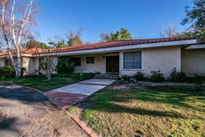 Photo of 6100 FAIRVIEW Place, Agoura Hills, CA 91301 (MLS # 218002029)