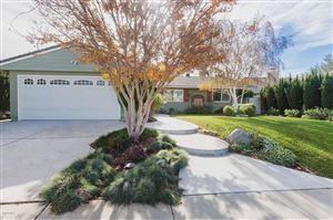 Photo of 3334 WILMOT Street, Simi Valley, CA 93063 (MLS # 218015029)