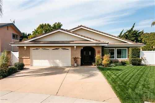 Photo of 7925 CALAVERAS Street, Ventura, CA 93004 (MLS # 220002029)