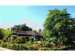 Photo of 27004 GRAYSLAKE Road, Rancho Palos Verdes, CA 90275 (MLS # SR18244029)