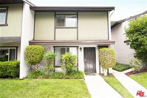 Photo of 8800 WYNGATE 1/2 Street #28, Sunland, CA 91040 (MLS # 18369030)