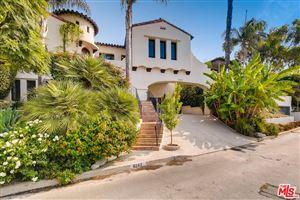 Photo of 4243 LOS NIETOS Drive, Los Angeles , CA 90027 (MLS # 18375030)