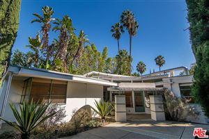 Photo of 947 North MARTEL Avenue, Los Angeles , CA 90046 (MLS # 19431030)