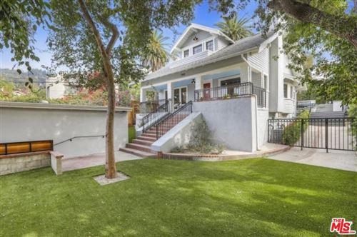 Photo of 1658 GOLDEN GATE Avenue, Los Angeles , CA 90026 (MLS # 19531030)
