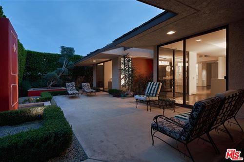 Photo of 1 LEHIGH Court, Rancho Mirage, CA 92270 (MLS # 20559030)