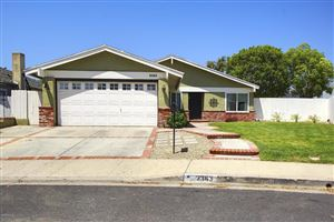 Photo of 2363 CORLSON Place, Simi Valley, CA 93063 (MLS # 218006030)