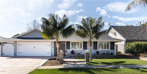 Photo of 1001 CONCORD Avenue, Ventura, CA 93004 (MLS # 220002030)