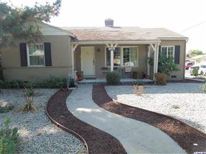 Photo of 7463 IRVINE Avenue, North Hollywood, CA 91605 (MLS # 319002030)