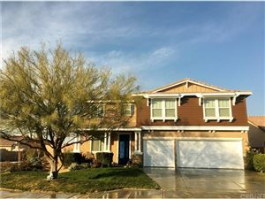 Photo of 5813 West AVENUE K3, Lancaster, CA 93536 (MLS # SR17276030)