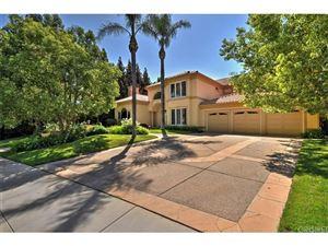 Photo of 25852 SHADY GROVE Place, Calabasas, CA 91302 (MLS # SR18218030)