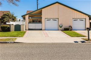 Photo of 978 STANFORD Drive, Simi Valley, CA 93065 (MLS # 218002031)