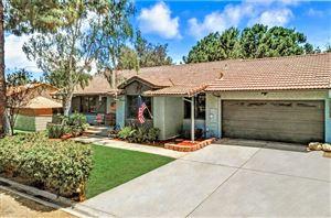 Photo of 1059 RAMBLING Road, Simi Valley, CA 93065 (MLS # 218009031)