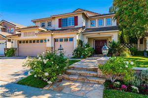 Photo of 190 GIANT OAK Avenue, Newbury Park, CA 91320 (MLS # 218013031)