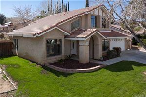 Photo of 4636 COCINA Lane, Palmdale, CA 93551 (MLS # SR18059031)