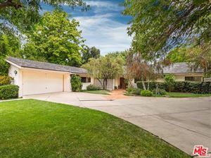 Photo of 23557 LONG VALLEY Road, Hidden Hills, CA 91302 (MLS # 17278032)
