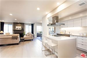 Photo of 1221 North KINGS Road #206, West Hollywood, CA 90069 (MLS # 17292032)