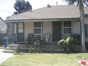 Photo of 9814 CRENSHAW, Inglewood, CA 90305 (MLS # 18334032)