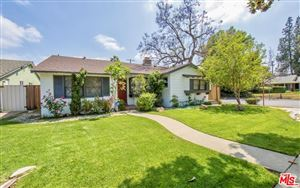 Photo of 13856 KITTRIDGE Street, Van Nuys, CA 91405 (MLS # 18348032)