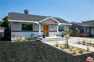 Photo of 3533 West 59TH Street, Los Angeles , CA 90043 (MLS # 18357032)