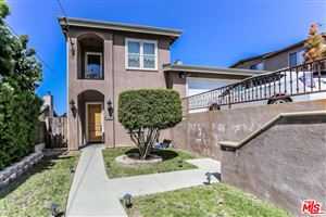 Photo of 3827 RANDOLPH Avenue, Los Angeles , CA 90032 (MLS # 18387032)