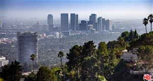 Photo of 9203 ROBIN Drive, Los Angeles , CA 90069 (MLS # 18413032)