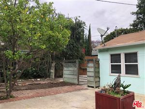 Photo of 2710 SAWTELLE, Los Angeles , CA 90064 (MLS # 19481032)