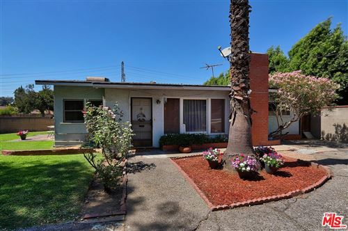 Photo of 6219 AVON 1/2 Avenue, San Gabriel, CA 91775 (MLS # 19511032)