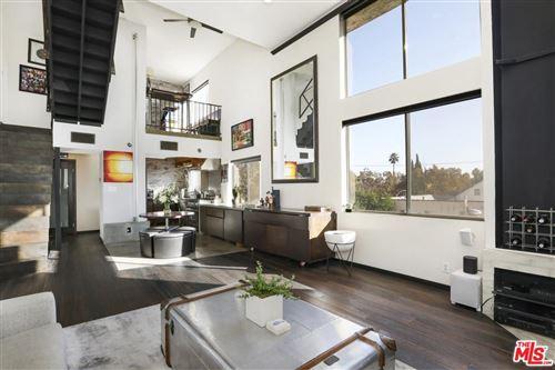 Photo of 815 North LAS PALMAS Avenue #302, Los Angeles , CA 90038 (MLS # 19536032)