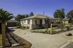 Photo of 6232 BELL Street, Ventura, CA 93003 (MLS # 218010032)