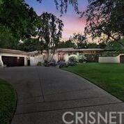 Photo of 5275 ROUND MEADOW Road, Hidden Hills, CA 91302 (MLS # SR19118032)