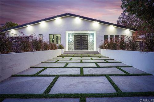 Photo of 23056 LEONORA Drive, Woodland Hills, CA 91367 (MLS # SR19270032)