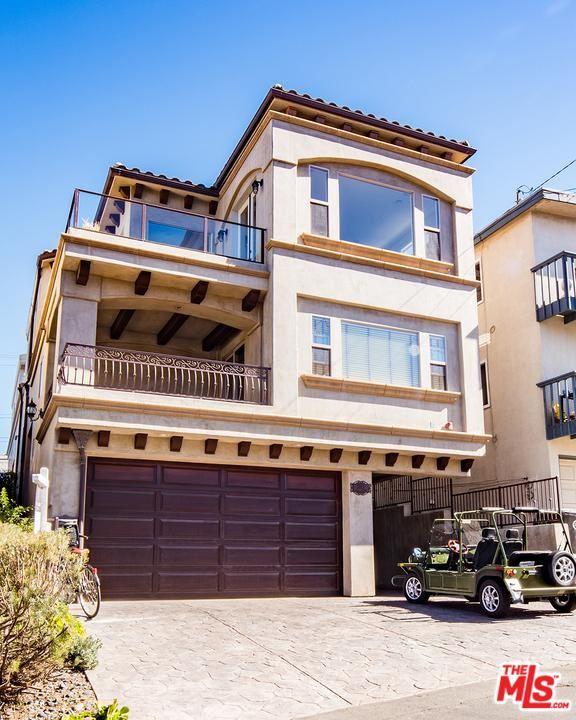 Photo for 3612 ALMA Avenue, Manhattan Beach, CA 90266 (MLS # 18316032)