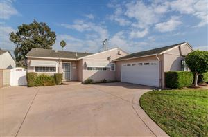 Photo of 3022 South G Street, Oxnard, CA 93033 (MLS # 217013033)