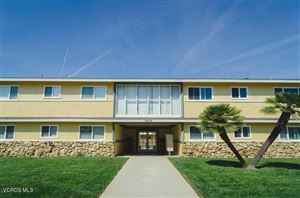 Photo of 5059 NAUTILUS Street #6, Oxnard, CA 93035 (MLS # 218015033)