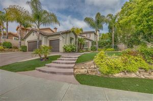 Photo of 486 CANYON CREST Drive, Simi Valley, CA 93065 (MLS # 219006033)