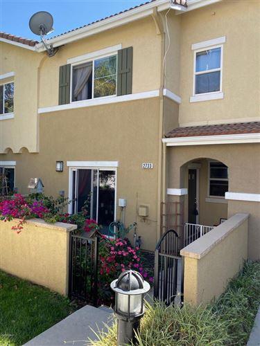 Photo of 2733 NIGHT JASMINE Drive, Simi Valley, CA 93065 (MLS # 219012033)
