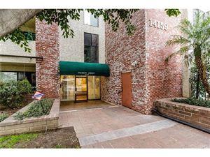 Photo of 14159 DICKENS Street #305, Sherman Oaks, CA 91423 (MLS # SR18066033)