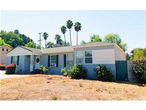 Photo of 5811 CORBIN Avenue, Tarzana, CA 91356 (MLS # SR18238033)