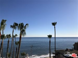 Photo of 26666 SEAGULL Way #C207, Malibu, CA 90265 (MLS # 18415034)