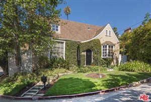 Photo of 2317 North GOWER Street, Los Angeles , CA 90068 (MLS # 19435034)