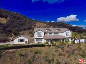 Photo of 505 THRIFT Road, Malibu, CA 90265 (MLS # 19488034)