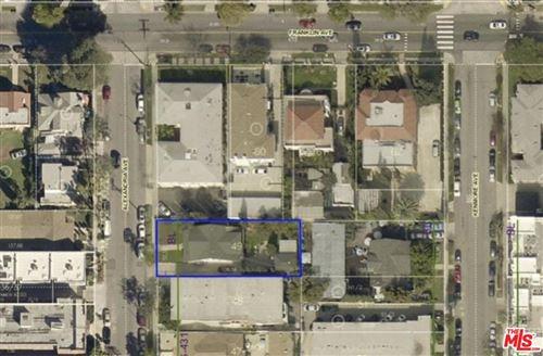 Photo of 1844 North ALEXANDRIA Avenue, Los Angeles , CA 90027 (MLS # 20554034)