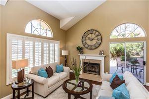 Photo of 697 TROUSDALE Street, Oak Park, CA 91377 (MLS # 218002034)