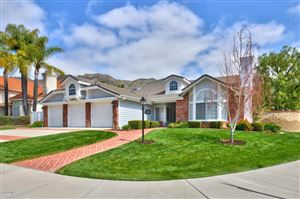 Photo of 5131 BROMELY Drive, Oak Park, CA 91377 (MLS # 218004034)
