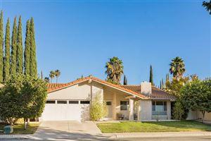 Photo of 2048 ROSEBAY Street, Westlake Village, CA 91361 (MLS # 218012034)