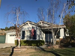 Photo of 3490 PINE VIEW Drive, Simi Valley, CA 93065 (MLS # 218015034)