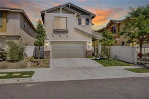 Photo of 135 TEAKWOOD Street, Fillmore, CA 93015 (MLS # 219008034)