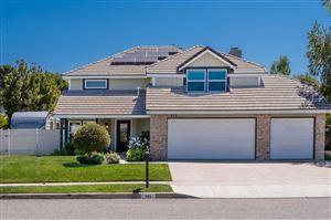 Photo of 926 LA GRANGE Avenue, Newbury Park, CA 91320 (MLS # 219010034)
