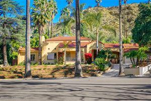 Photo of 1039 West MOUNTAIN Street, Glendale, CA 91202 (MLS # 818001034)